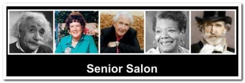 Senior Salon Silver members